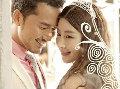 安吉米兰高品质婚纱摄影